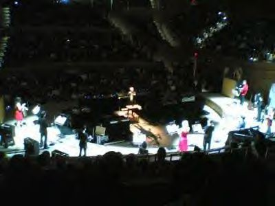 The 10 Piece Theremin Orchestra<br>in action! (Disney Concert Hall LA '07)